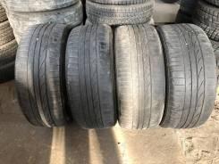Bridgestone Potenza RE050A. летние, 2015 год, б/у, износ 50%