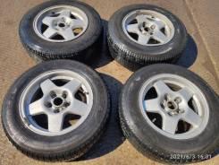 Комплект колес R15 5x108 на волгу, Ford