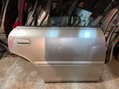 Дверь задняя правая Toyota Chaser GX-100