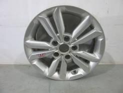 "Hyundai. 6.0x16"", 5x114.30, ET43"