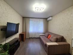 2-комнатная, улица Лазо 42. 19 школа, частное лицо, 46,5кв.м. Интерьер