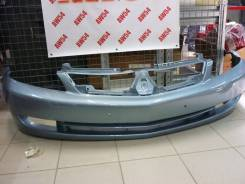 Бампер передний Mitsubishi Lancer MN161297WB Новый