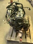 Двигатель Mitsubishi Lancer 9 4g15