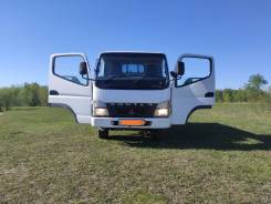 Mitsubishi Fuso Canter. Продам грузовик митсубиси кантр, 3 000куб. см., 2 000кг., 4x4