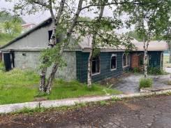 Продам отдельностоящее нежилое помещение в городском парке. Находкинский проспект, 183,0кв.м. Дом снаружи