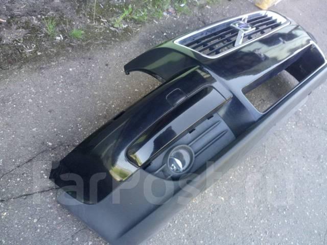 Бампер передний Volvo C30