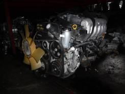 Контрактный двигатель 1JZ-GE 2wd vvti в сборе