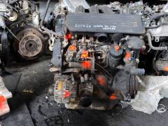 Двигатель D9B 1.9D Citroen Jumpy