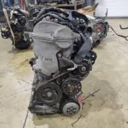 Двигатель в сборе 1NZ-FE Toyota Ractis 4WD