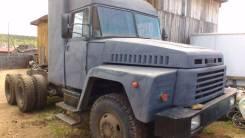 Краз 258Б1. Продаётся грузовой тягач Краз 258Б, 12 000куб. см., 20 000кг., 6x4
