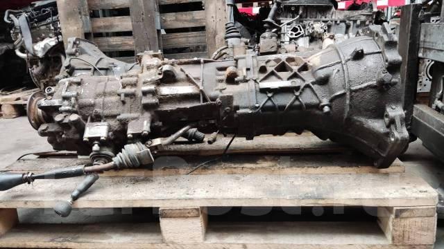 Механическая коробка Kia Sportage 2.0 K011 Getrag