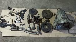 Свап комплект мкпп Honda Ascot CE4 G20A1994 г