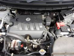 АКПП на Nissan X-Trail 2010 NT31 MR20 Пробег 86 тыс!