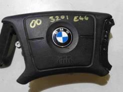 Подушка безопасности в руль BMW E46 33109576405