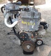 Двигатель, ДВС, Nissan Wingroad, Nissan Sanni.