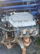 Продам двигатель J30A для хонда инспаер