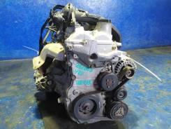 Двигатель Nissan Cube 2006 [10102ED050] YZ11 HR15DE [261605] 10102ED050
