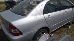 Крыло заднее правое Corolla 121