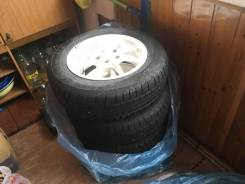 185/65 R14 Tunga Zodiak 2 2018г на литье 5*100 Subaru