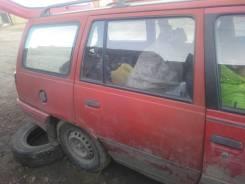 Задние двери Opel Kadett E Caravan 1984