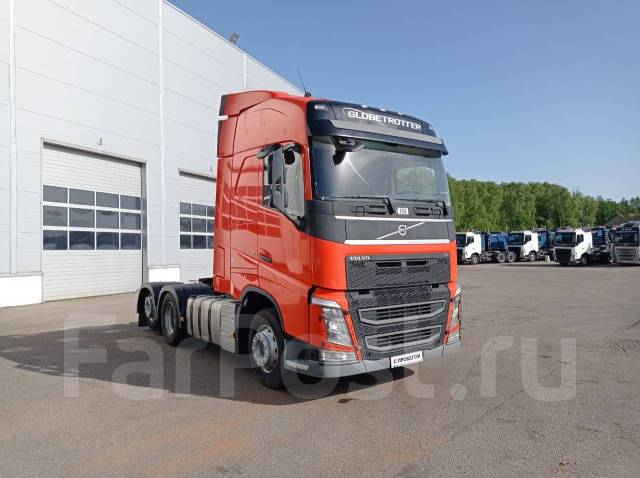 Volvo. FH 6x2 2016, 13 000куб. см., 6x2. Под заказ