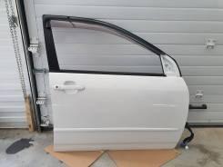 Дверь передняя правая Toyota Corolla Fielder Runx Allex