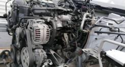 Двигатель Audi CDN