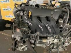 Двигатель Toyota WILL Cypha [2555900] 2555900