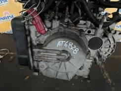 АКПП Mitsubishi Dingo [F4A411N8B1] F4A411N8B1