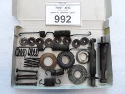 Распорка тормозных колодок Toyota Lite Ace, CR22 47061-14040