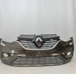 Бампер Renault Arkana передний