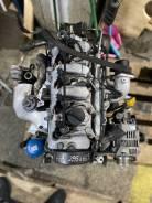 Двигатель Kia Sportage 2.0i 112-125 л/с D4EA