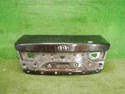 Крышка багажника Kia Optima (JF) -2016 [7656674] 69200D4020