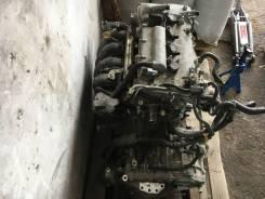 Двигатель в сборе Toyota Fielder ZRE142 2ZRFE