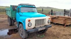 ГАЗ 53. Продается грузовик , 6 000куб. см., 5 000кг., 4x2