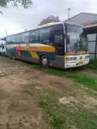Ssangyong Transtar. Продается автобус Транстар 98 г., или по запчастями ., 46 мест
