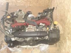 Продам двигатель ej257 с grf в сборе