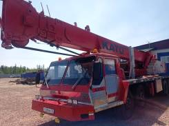 Kato NK. Продам кран KATO-Nk 300 на 30 тонн!, 11 900куб. см., 44,50м.