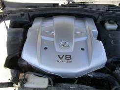 Двигатель 2UZFE VVTI Lexus GX470 2005г.