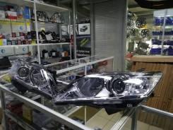 Фара Toyota Camry 2011-14
