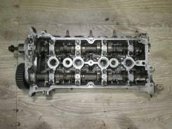 Головка блока цилиндров Mazda familia ZL