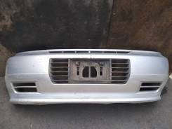 Бампер передний Nissan Elgrand