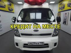 Kia Bongo III. У нас самые адекватные цены на микрогрузовики 4WD, 2 500куб. см., 4x4