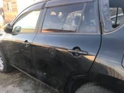 Дверь боковая задняя Левая Toyota Rav4 ACA 2006