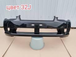 Бампер передний Subaru Legacy BP5 цвет 32J