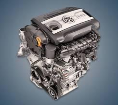 Восстановленный двигатель VAG 2.0 TSI CAWA CAWB CCTA CCTB CBFA
