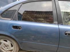 Дверь задняя правая Honda Accord V 1993-1995 седан 67510SN7G01ZZ