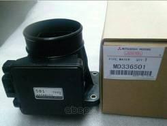 Датчик расхода воздуха Mitsubishi Pajero I (97-04) MD336501