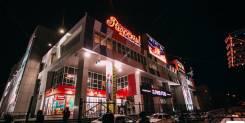 Продам помещение с гарантированной доходностью в т/ц Магазины радости. Улица Ким Ю Чена 44, р-н Железнодорожный, 152,0кв.м.