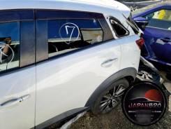 Дверь задняя левая Mazda CX-3